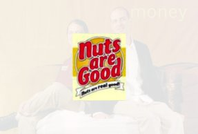 Nuts are Good